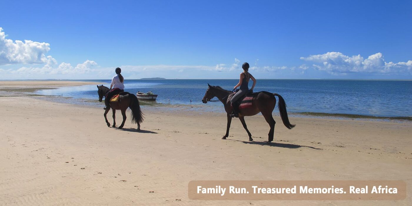 African Horse Riding Holidays